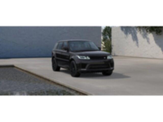 Land Rover Range Rover Sport HSE DYNAMIC BLACK PACK EXTERIOR