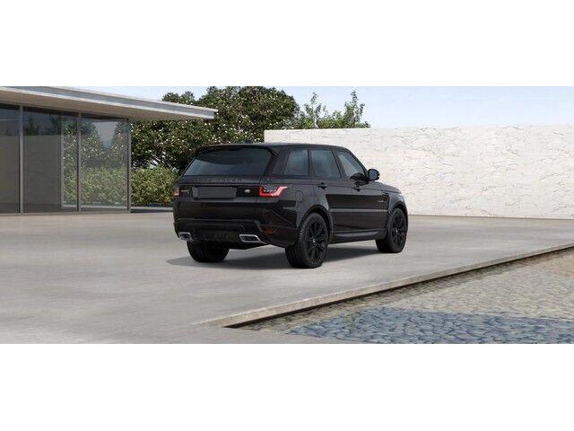 Land Rover Range Rover Sport HSE DYNAMIC BLACK PACK EXTERIOR 2/6