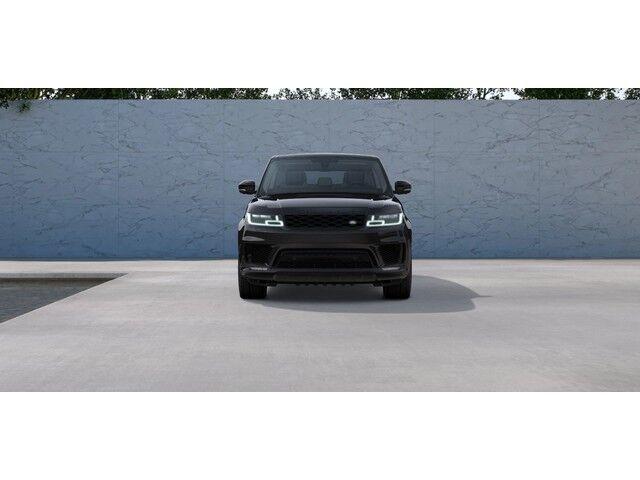 Land Rover Range Rover Sport HSE DYNAMIC BLACK PACK EXTERIOR 4/6
