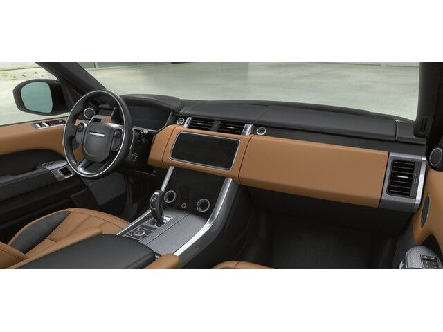 Land Rover Range Rover Sport HSE DYNAMIC BLACK PACK EXTERIOR 5/6