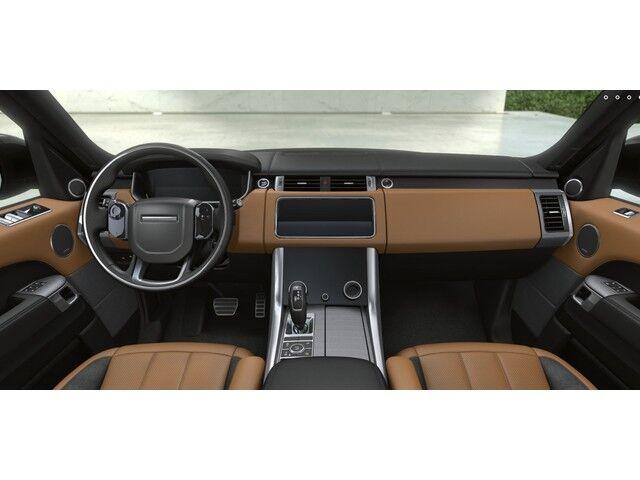 Land Rover Range Rover Sport HSE DYNAMIC BLACK PACK EXTERIOR 6/6