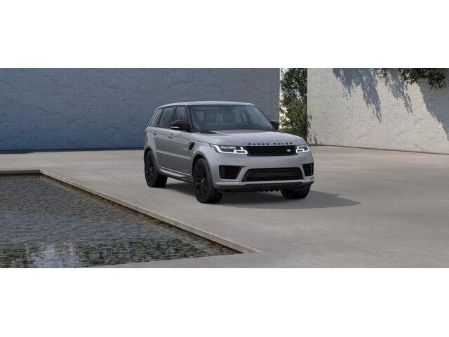 Land Rover Range Rover Sport HSE DYNAMIC BLACK PACK EXTERIOR 1/6
