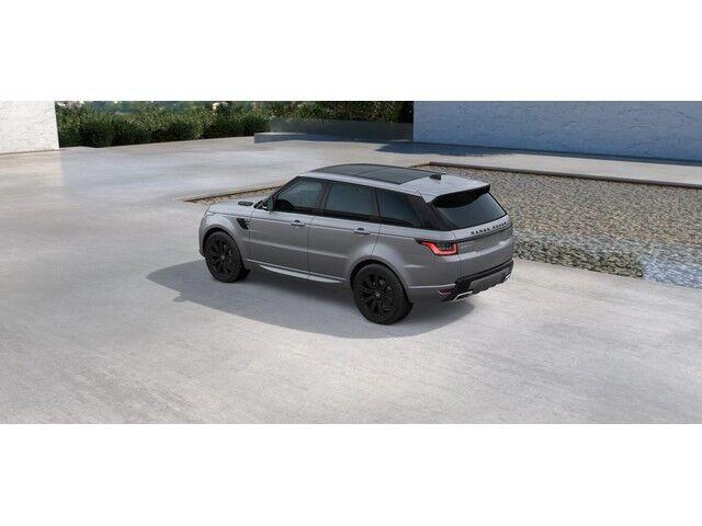 Land Rover Range Rover Sport HSE DYNAMIC BLACK PACK EXTERIOR 3/6