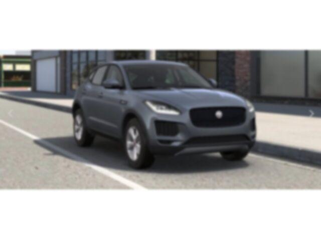 Jaguar E-Pace 2.0D AWD S Aut. [2020]