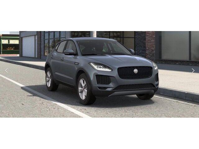 Jaguar E-Pace 2.0D AWD S Aut. [2020] 1/10