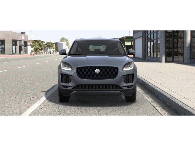 Jaguar E-Pace 2.0D AWD S Aut. [2020] 2/10