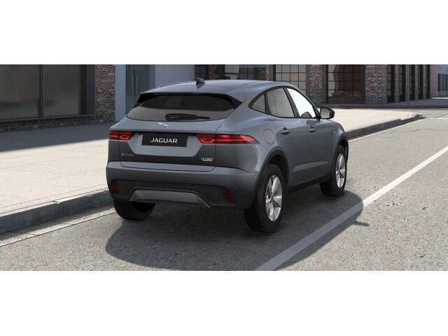 Jaguar E-Pace 2.0D AWD S Aut. [2020] 4/10