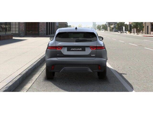 Jaguar E-Pace 2.0D AWD S Aut. [2020] 5/10