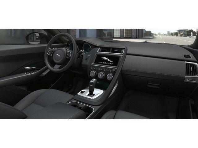 Jaguar E-Pace 2.0D AWD S Aut. [2020] 6/10