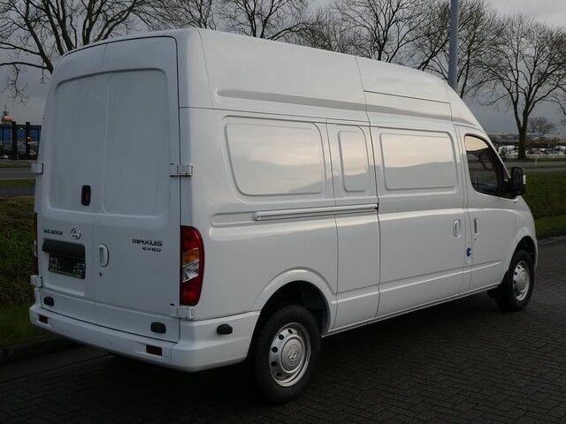 Other/Autre/Anders Autre EV80 electric l2h3 esp nw 2/10