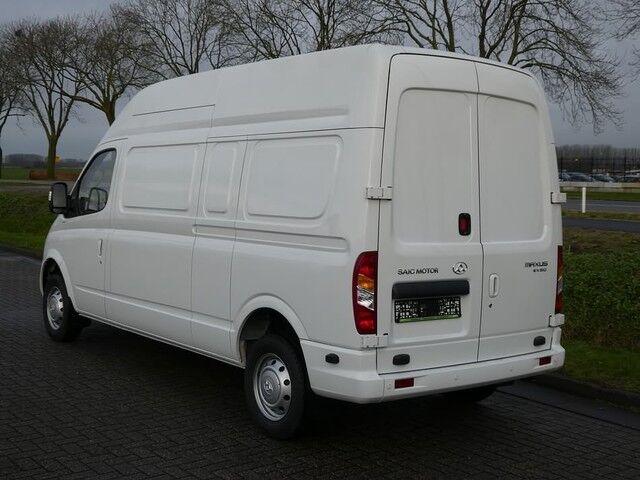 Other/Autre/Anders Autre EV80 electric l2h3 esp nw 4/10