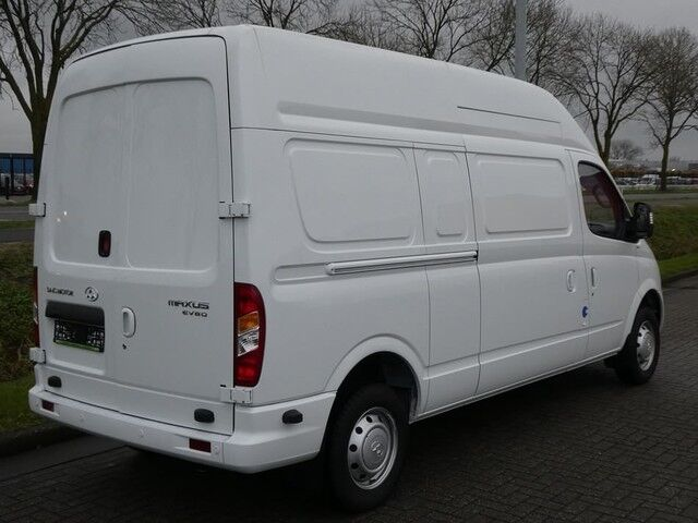 Other/Autre/Anders Ander EV80 electric l2h3 esp nw 2/11
