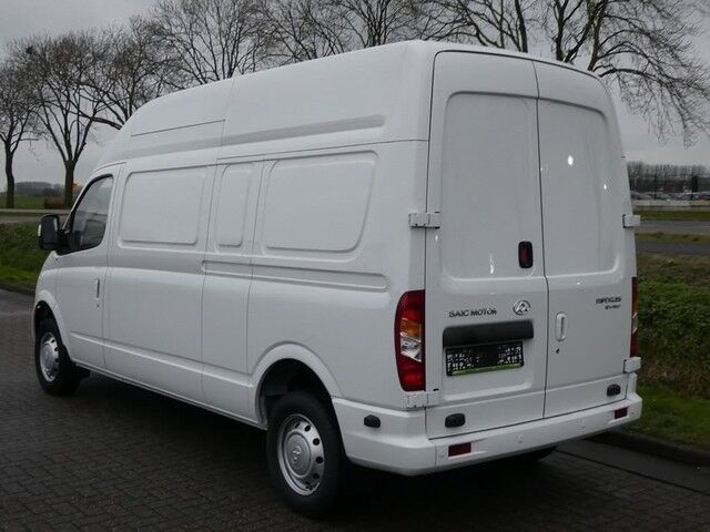 Other/Autre/Anders Ander EV80 electric l2h3 esp nw 4/11