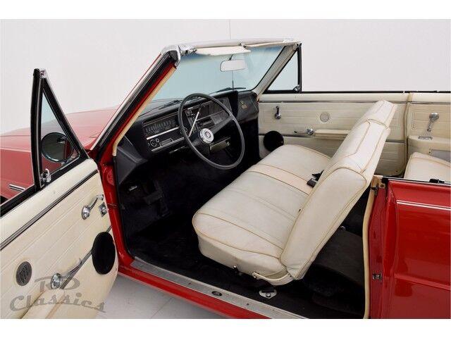 Buick Special Converible 5/6
