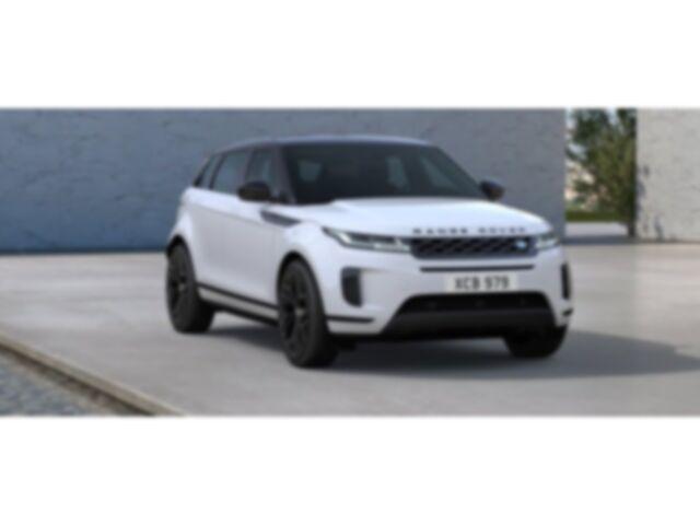 Land Rover Range Rover Evoque 2.0D AWD S Aut. [2020]