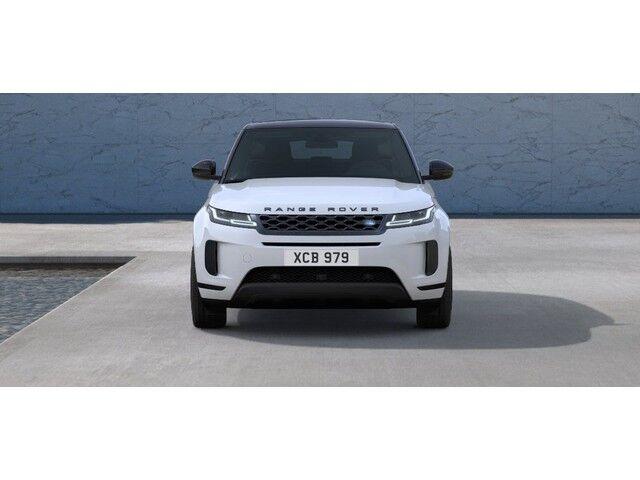 Land Rover Range Rover Evoque 2.0D AWD S Aut. [2020] 2/10