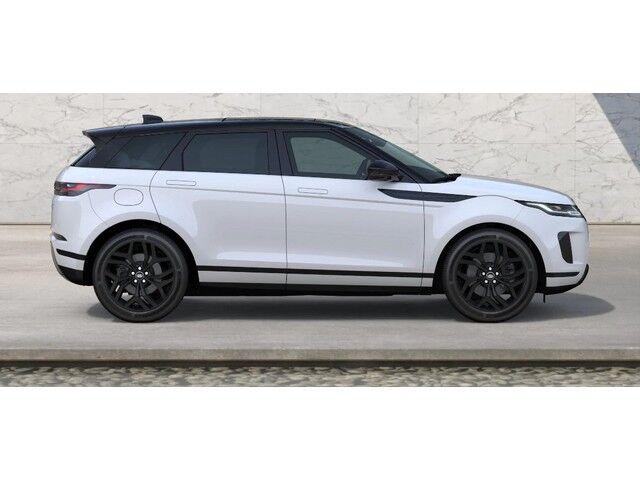 Land Rover Range Rover Evoque 2.0D AWD S Aut. [2020] 3/10