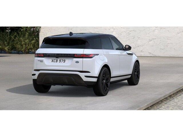 Land Rover Range Rover Evoque 2.0D AWD S Aut. [2020] 4/10