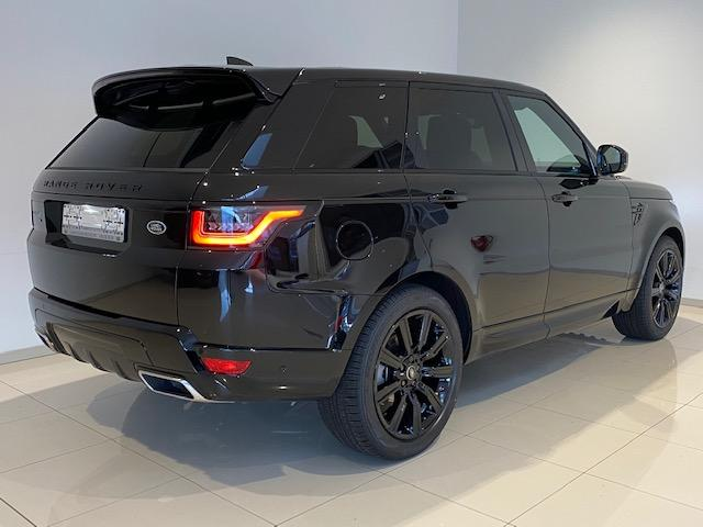 Land Rover Range Rover Sport Limited Edition 2/12