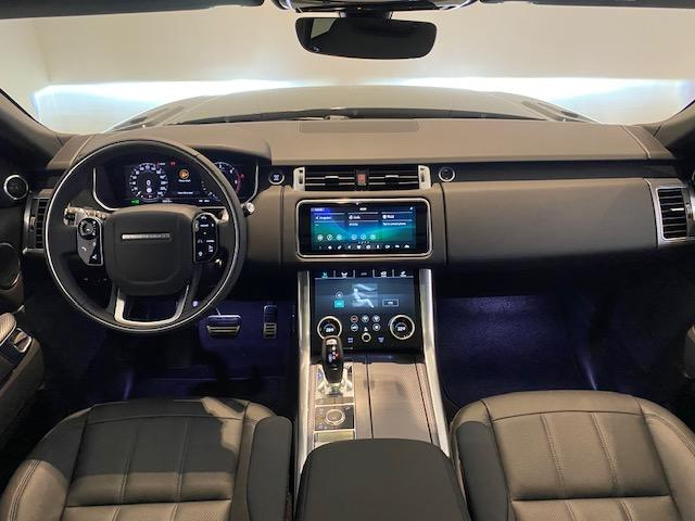 Land Rover Range Rover Sport Limited Edition 4/12