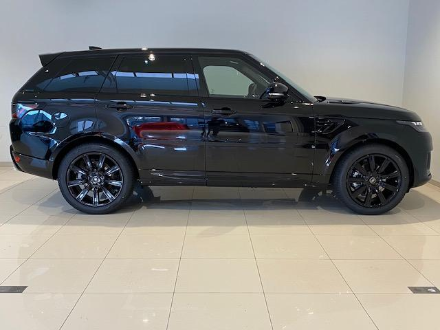 Land Rover Range Rover Sport Limited Edition 6/12