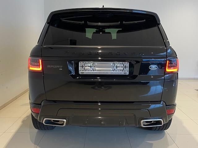 Land Rover Range Rover Sport Limited Edition 7/12