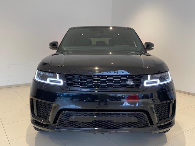 Land Rover Range Rover Sport Limited Edition 8/12