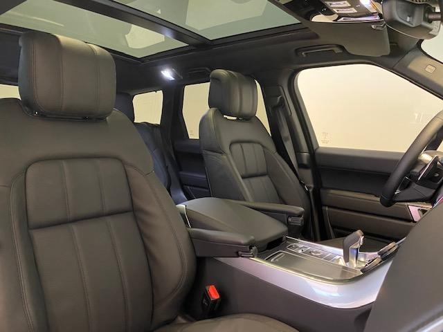 Land Rover Range Rover Sport Limited Edition 10/12