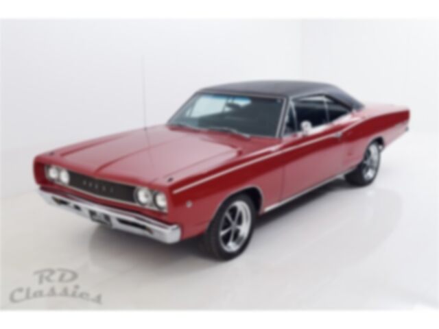 Dodge Coronet 2D Hardtop Coupe 440 CID Big Block