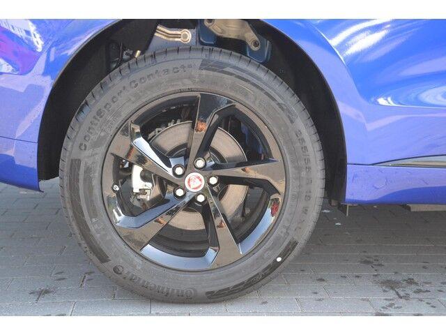 Jaguar F-Pace R-Sport 6/16