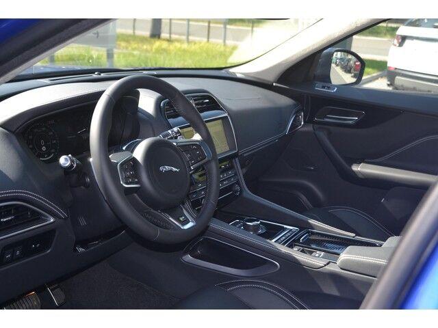Jaguar F-Pace R-Sport 10/16