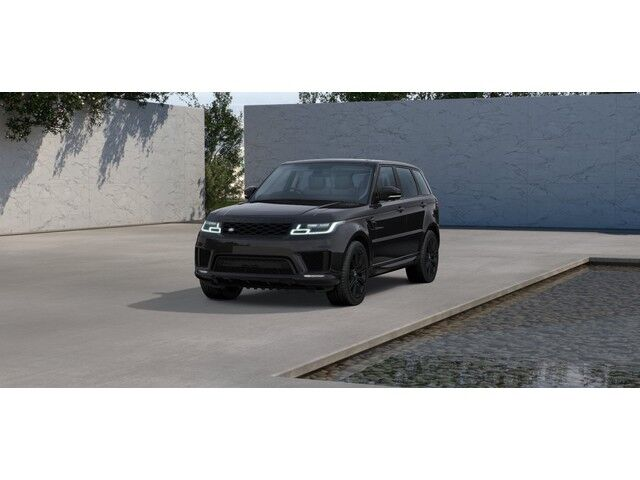 Land Rover Range Rover Sport 3.0 SDV6 HSE Dynamic [Limited Edition] 1/5