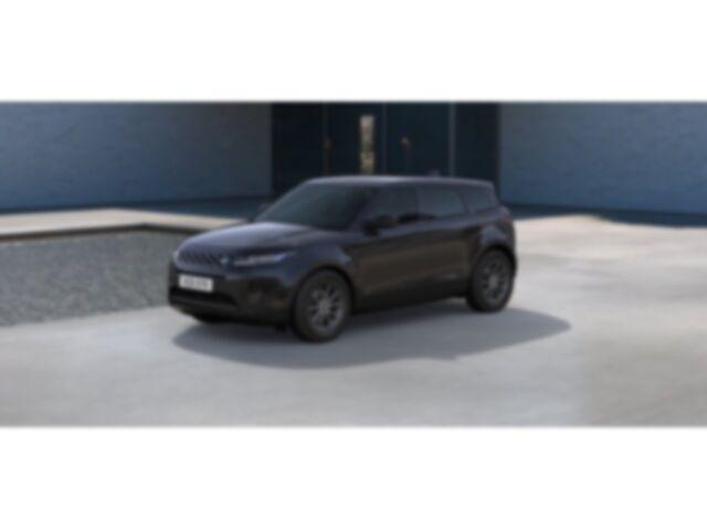 Land Rover Range Rover Evoque D150 FWD