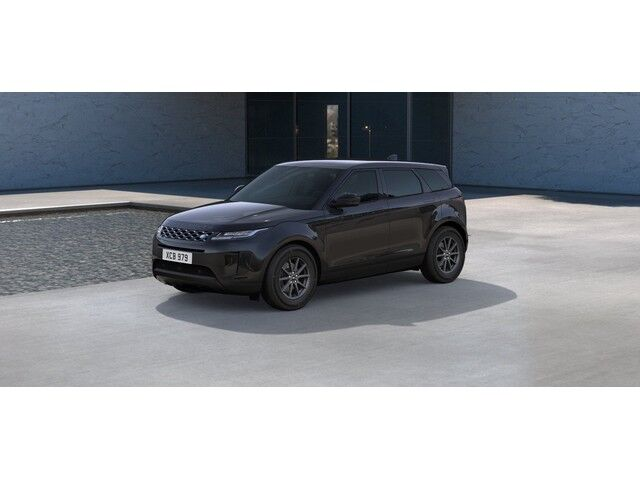 Land Rover Range Rover Evoque D150 FWD 1/5