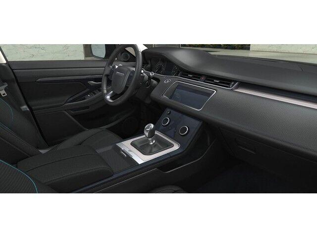Land Rover Range Rover Evoque D150 FWD 3/5