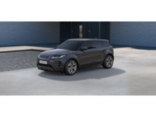 Land Rover Range Rover Evoque D150 AWD R-Dynamic SE Aut.