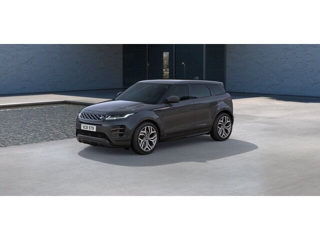 Land Rover Range Rover Evoque D150 AWD R-Dynamic SE Aut. 1/5