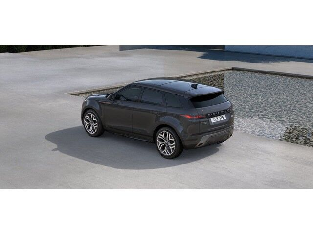 Land Rover Range Rover Evoque D150 AWD R-Dynamic SE Aut. 2/5