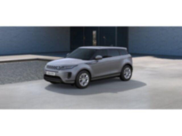 Land Rover Range Rover Evoque D150 FWD S