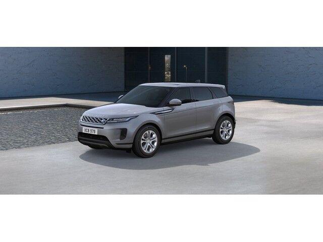 Land Rover Range Rover Evoque D150 FWD S 1/5
