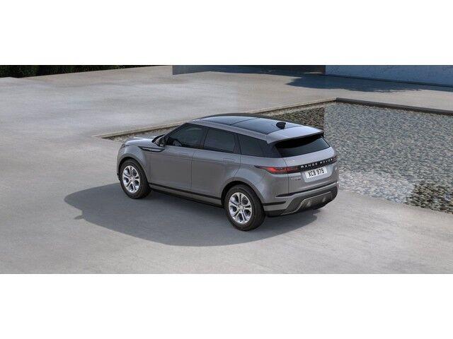 Land Rover Range Rover Evoque D150 FWD S 2/5