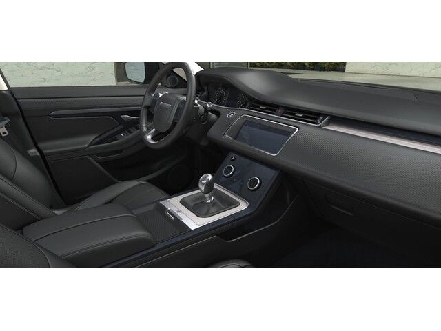 Land Rover Range Rover Evoque D150 FWD S 3/5