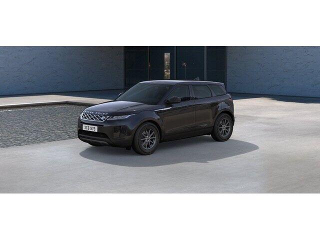 Land Rover Range Rover Evoque D150 AWD Aut. 1/10