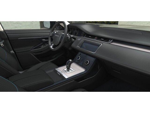 Land Rover Range Rover Evoque D150 AWD Aut. 8/10