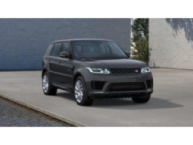 Land Rover Range Rover Sport HSE DYNAMIC 3.0 SDV6 D306