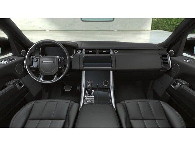 Land Rover Range Rover Sport HSE DYNAMIC 3.0 SDV6 D306 4/4