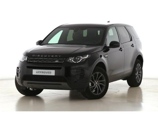 Land Rover Discovery Sport SE 1/9