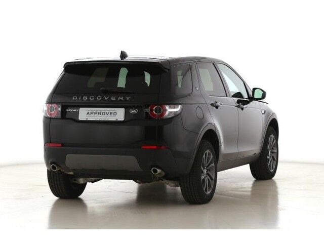 Land Rover Discovery Sport SE 2/9