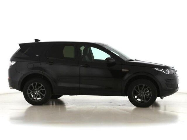 Land Rover Discovery Sport SE 6/9