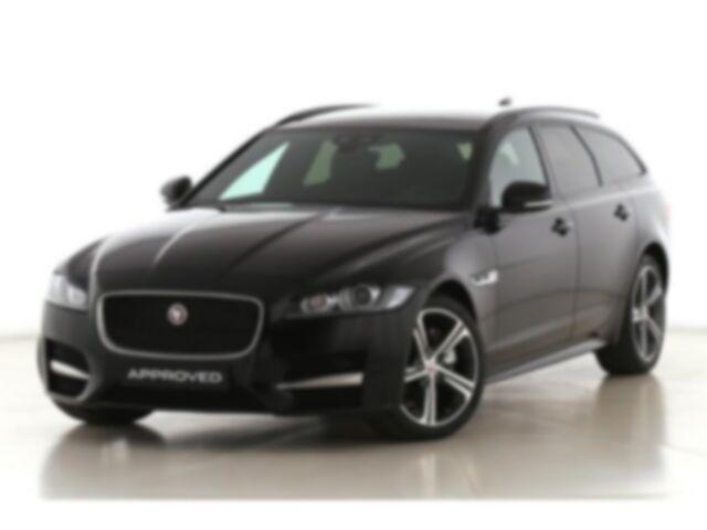Jaguar XF Sportbrake R-Sport
